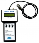 IT6850 Impact Transmitter Calibrator