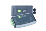 Wireless Telemetry Analogue Output Module (T24-AO1)