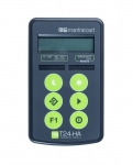 Wireless Telemetry Handheld Display Multiple Inputs (T24-HA)