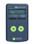 Wireless Telemetry Handheld Display Single Input (T24-HS)